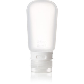 humangear GoToob Large Travel Accessorie 89 ml clear